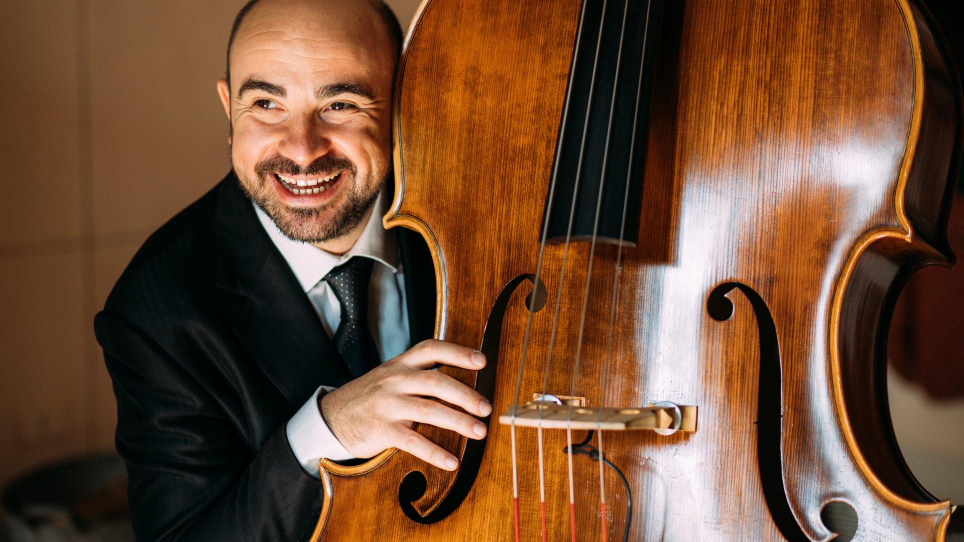 MIRKO SCARCIA Musician